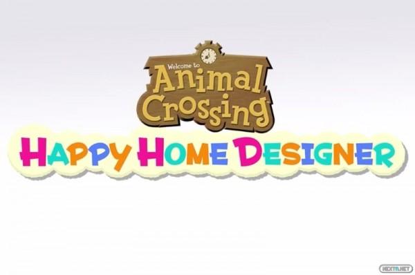1504-02 Animal Crossing Happy Home Designer 01