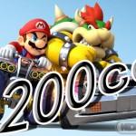 ¡Disponible la actualización gratuita de Mario Kart 8 a 200cc y DLC Animal Crossing!