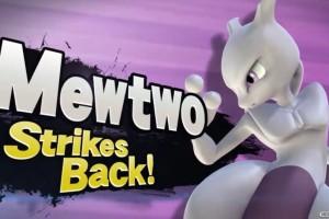 1504-02 Mewtwo Smash Bros.