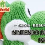 El resumen más completo de la Nintendo Direct 02/04/15. ¡Info, tráilers, imágenes!
