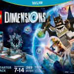 El Doctor Who llega a LEGO Dimensions en todas sus encarnaciones. Descúbrelas en el último tráiler