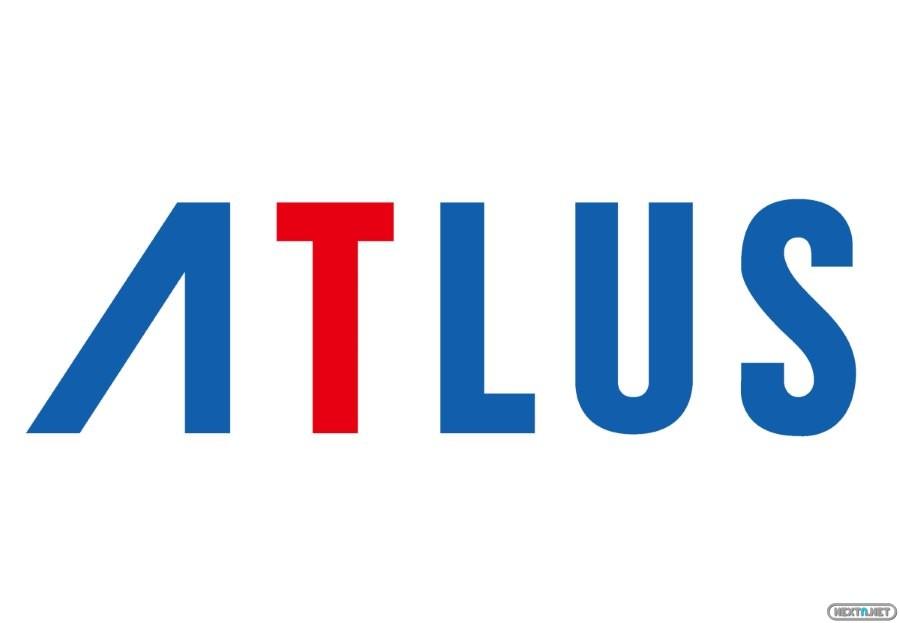 Logo ATLUS