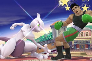 1504-16 Smash Bros. Wii U Mewtwo