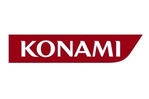 1504-27 Konami Logo