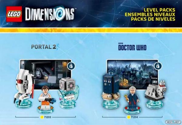 1505-11 LEGO Dimensions 01