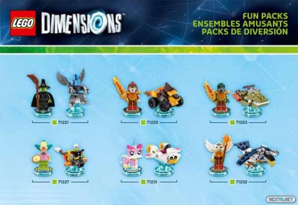 1505-11 LEGO Dimensions 05