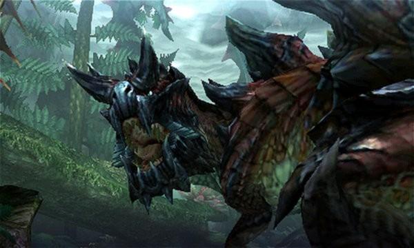 Nuevos monstruos nos esperan en Monster Hunter X