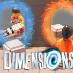 LEGO Dimensions luce el mundo de Portal. GLaDOS, Chell y Wheatley están de vuelta. Todos los detalles