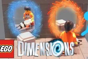 1506-16 LEGO Dimensions Portal