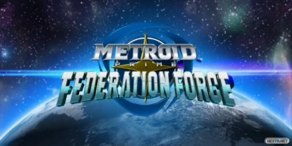 1506-16 Metroid Prime Federation Force 1