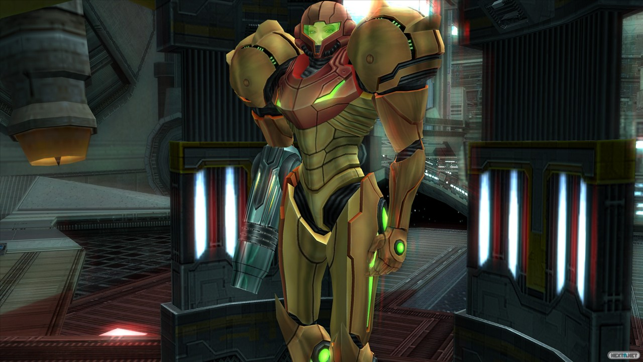 Metroid Prime 3 HD