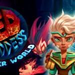 Red Goddess: Inner World estrena tráiler a 60 FPS. Entra en el subconsciente de Divine con el juego de los españoles Yanim Studio