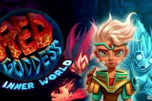 1506-23 Red Goddess Inner World 1