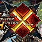 Nueva información acerca de Monster Hunter X: Hororo-Horuru, armas y ediciones limitadas