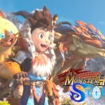 TGS15> Monster Hunter Stories: imágenes, tráilers y anime para 2016