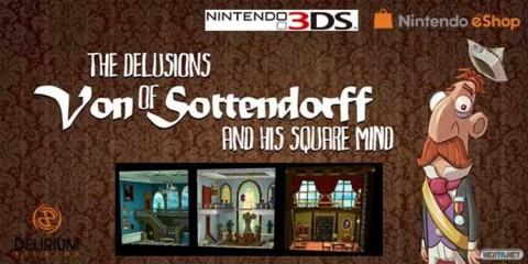 Delirios de Von Sottendorff 1