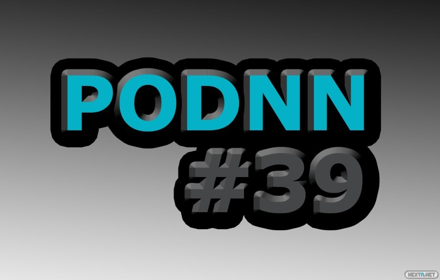 PodNN39 Podcast NextN