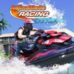 Nuevo gameplay de Aqua Moto Racing Utopia