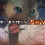 Monster Hunter X vestirá a sus felynes de Star Fox en Japón, en una nueva colaboración