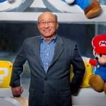 Nintendo quiere lanzar hasta 3 juegos para móviles al año. Kimishima al habla