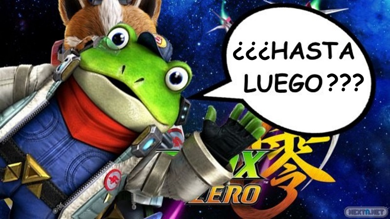 Star Fox Zero retrasado?