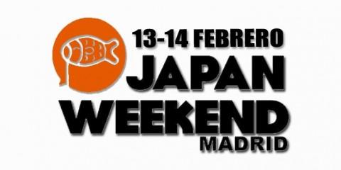 XIV Japan Weekend Madrid