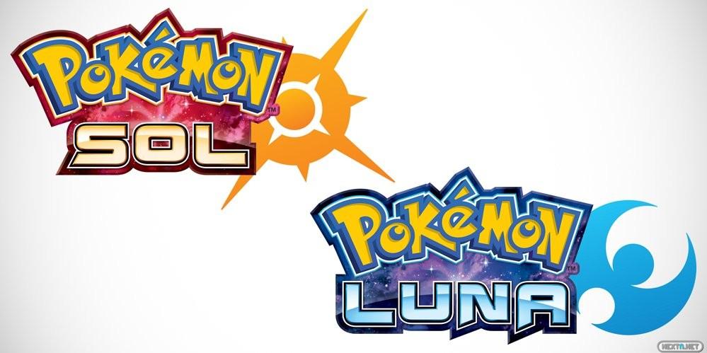Pokémon Sol Pokémon Luna
