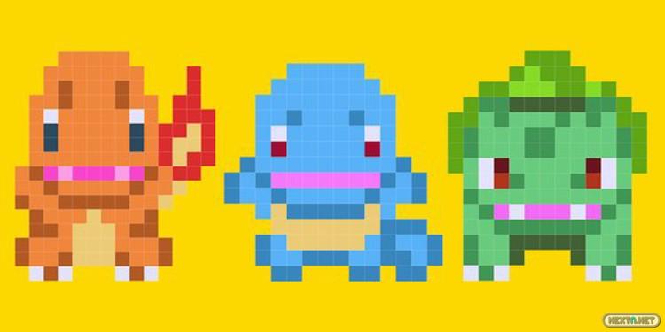 Super Mario Maker Pokémon