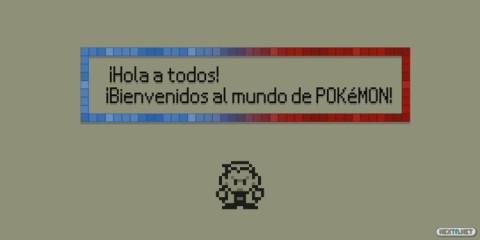 Pokémon Rojo Azul Amarillo