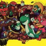 [Análisis] Super Mario World. El rey de reyes ha llegado a New 3DS con su tropa de dinosaurios