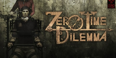 Zero Escape Zero Time Dilemma