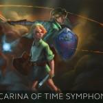 Ocarina of Time Symphony, magnífico tributo musical al clásico de Nintendo 64