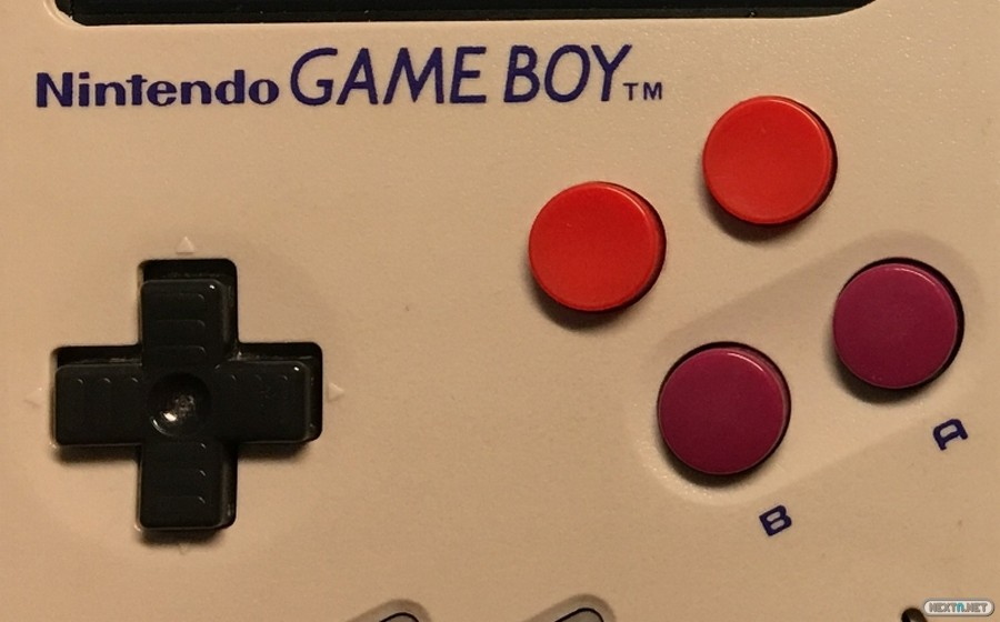 Game Boy Raspberry Pi destacada