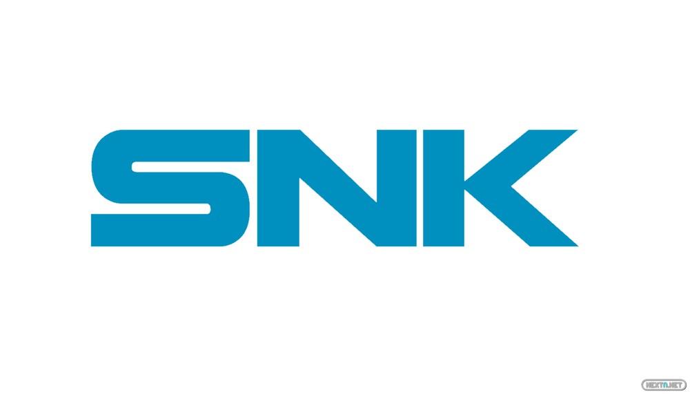 SNK Logo clásico