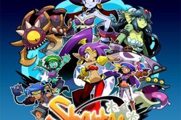 Shantae Half-Genie Hero 01
