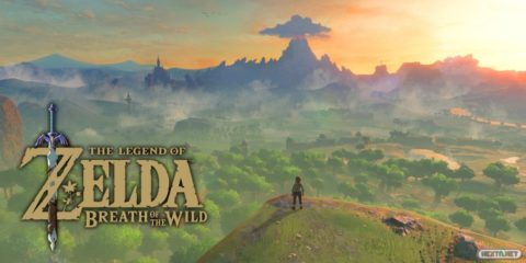he Legend of Zelda Breath of the Wild 1