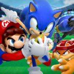 [Análisis] Mario & Sonic en los Juegos Olímpicos de Río 2016. Sin medalla para Wii U
