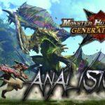 [Análisis] Monster Hunter Generations. La mayor cacería jamás vista en una portátil