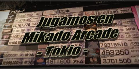 Recreativos Mikado - Puntuaciones