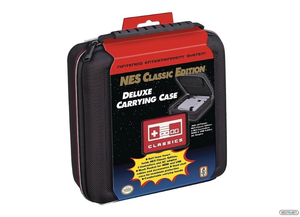 RDS maletín NES mini
