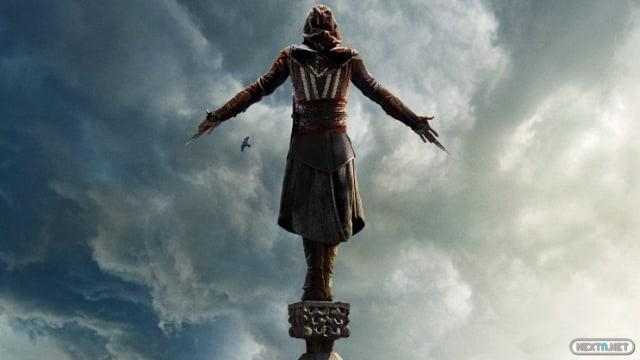 Assassin's Creed La película