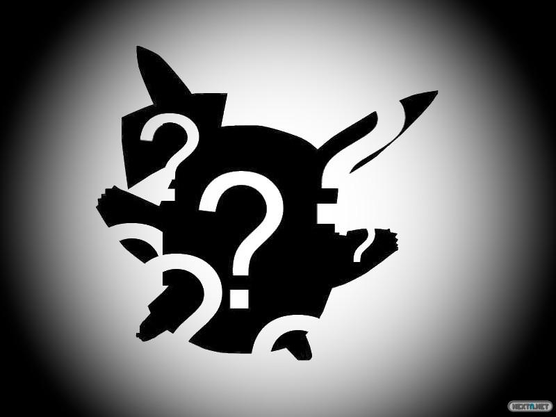 Pokémon GO Misterio Pikachu