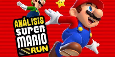 Análisis Super Mario Run iOS