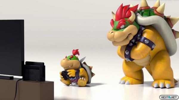 App Control Parental de Nintendo Switch