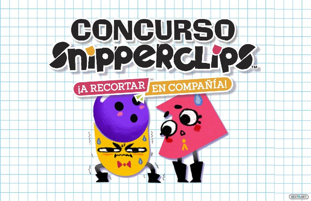 Concurso Snipperclips