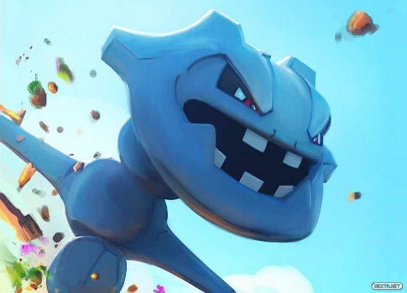 Pokémon GO actualización