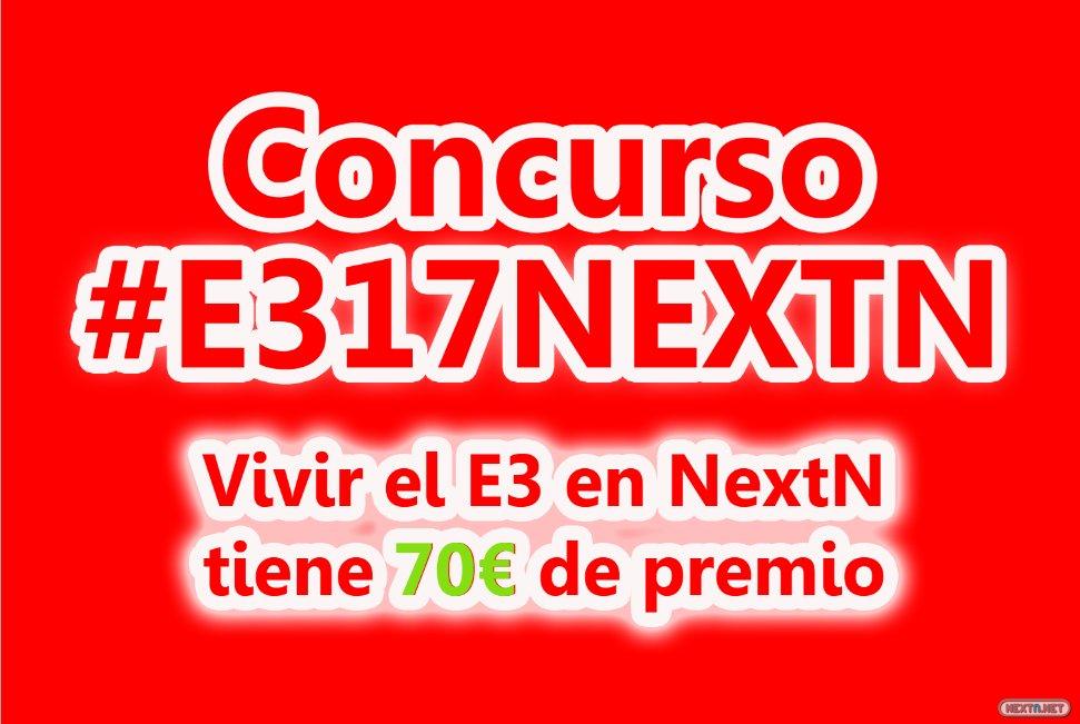 Concurso #E317NextN