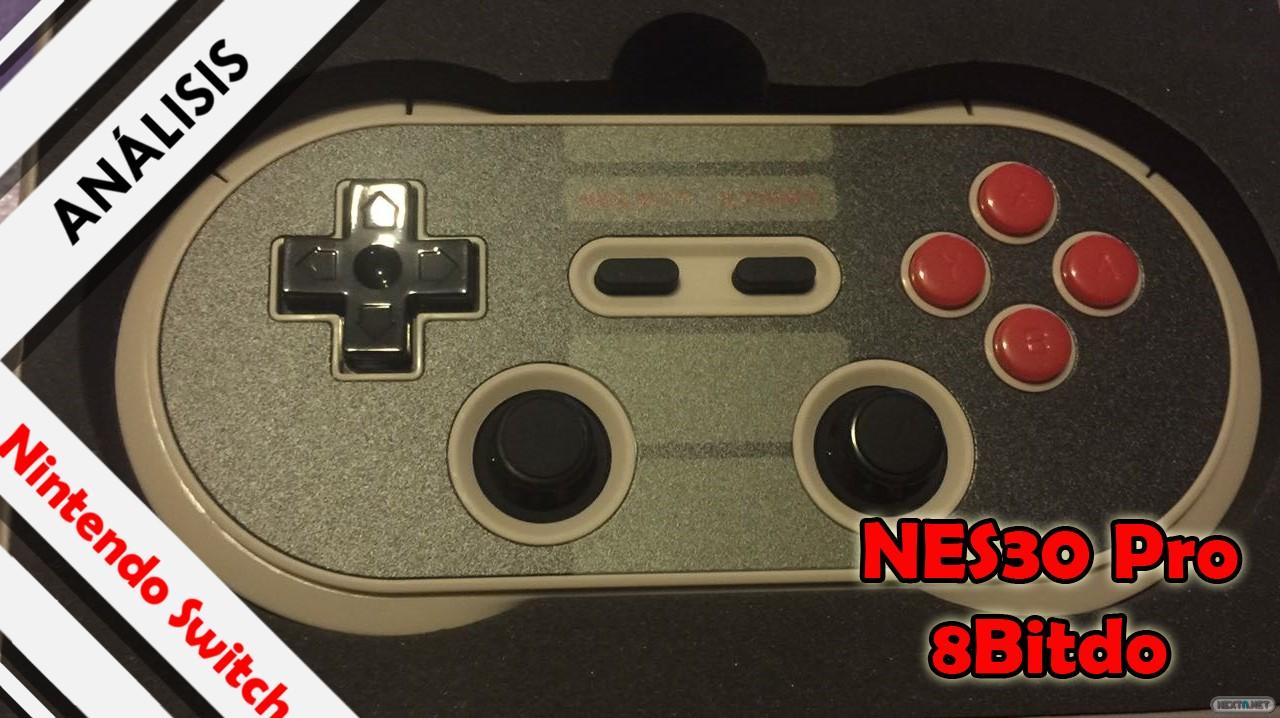 NES30 Pro análisis unboxing