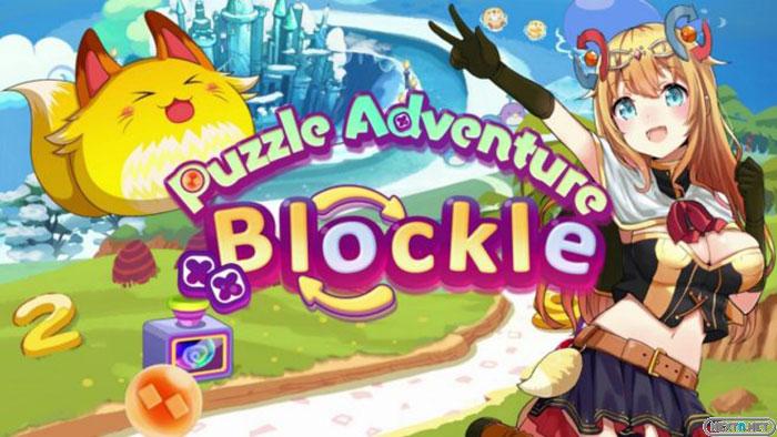 Puzzle Adventure Blockle Switch