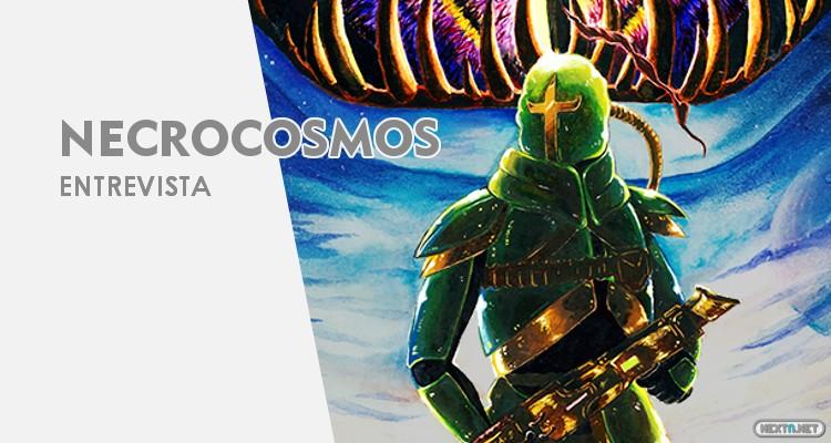 entrevista Necrocosmos